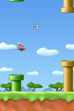 Flying Piggy screenshot 1