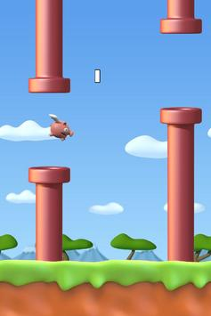 Flying Piggy screenshot 2
