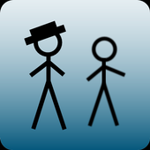 xkcd Reader icon