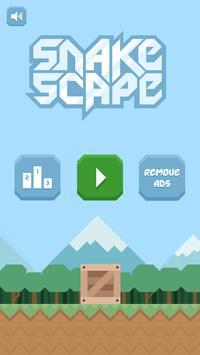 Snake Scape apk screenshot