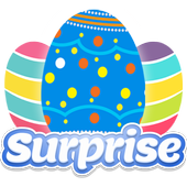 Surprise Eggs Kids Game icon