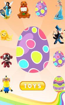 Surprise Eggs Kids Game apk screenshot