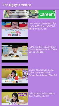 Thơ Nguyễn Videos screenshot 2