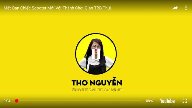Thơ Nguyễn Videos screenshot 3