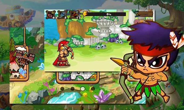 Tho Dan Ban Cung screenshot 3