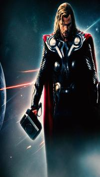 Thor Wallpapers HD Poster