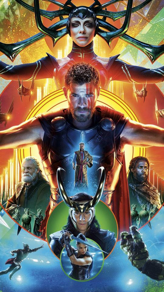 Thor Ragnarok Hd Wallpaper For Android Apk Download