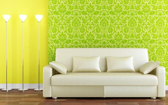 Interior Design Wallpapers poster