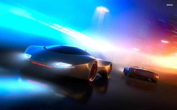 3d Racing Car Wallpaper For Android Apk Download