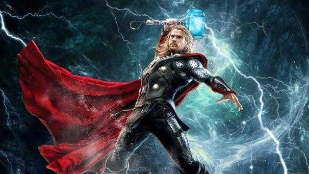 Thor Hd Wallpapers For Android Apk Download