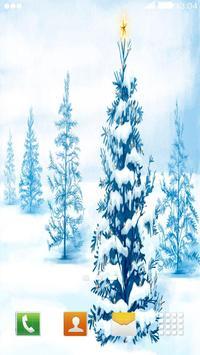 Snowfall Wallpaper : HD Wallpaper apk screenshot