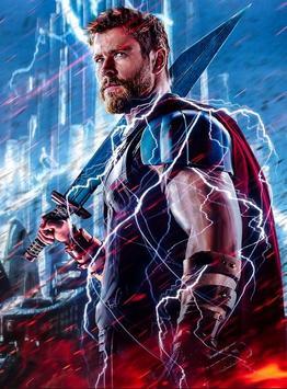 Thor Ragnarok Wallpaper For Android Apk Download