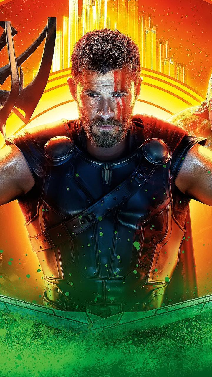 Thor Ragnarok Wallpaper For Android Apk Download