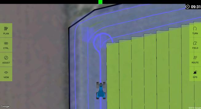 IntelliPaths screenshot 2