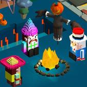 Halloween  Escape ! icon