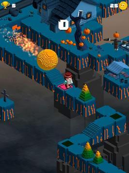 Halloween  Escape ! apk screenshot