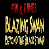 Blazing Swan Fun Games 2018 icon