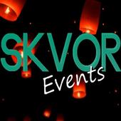 SKVOR Events icon