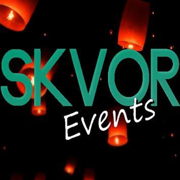 SKVOR Events apk screenshot