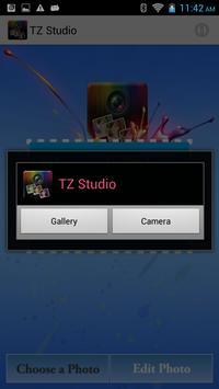 TZ Studio Pro apk screenshot