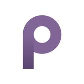 Purple Train icon