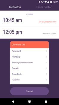 Purple Train screenshot 1