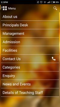 Navabarath Central School apk screenshot