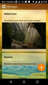Wayanad Links apk screenshot