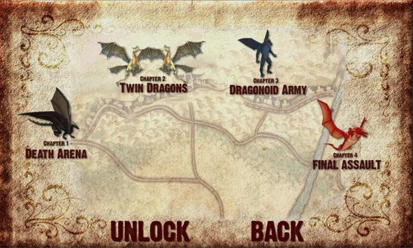 Dragon Slayer screenshot 2
