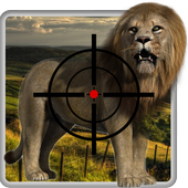 Forest Animal Hunting - 3D icon