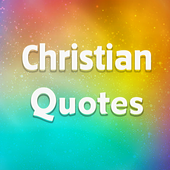 Christian Quotes icon