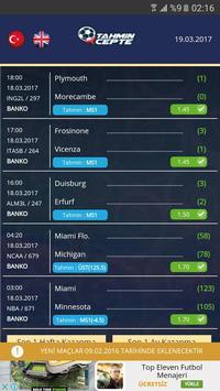 Pocket Predictions apk screenshot