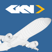 GKN Aerospace icon