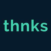 Thnks icon