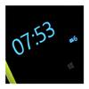 Glance Plus-icoon