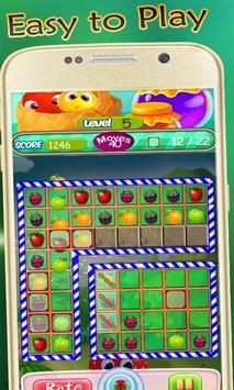 Candy Fruit Soda apk screenshot