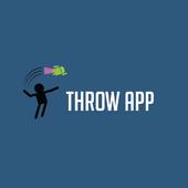 ThrowApp icon