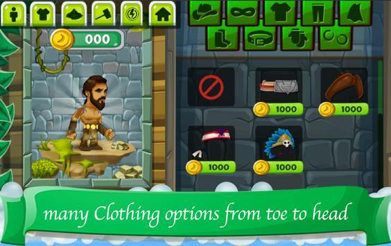 Throne jungle adventures world game apk screenshot