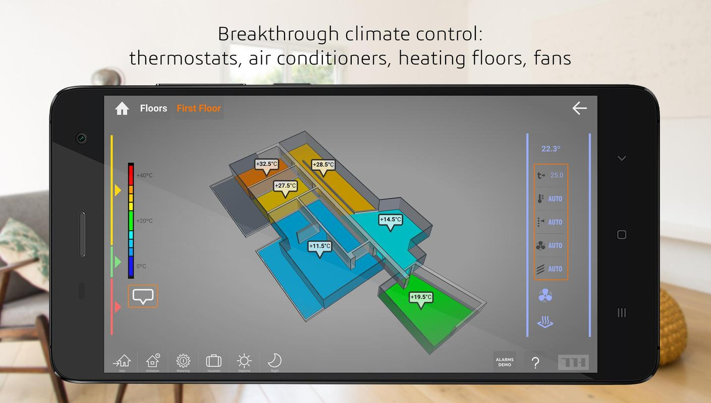 Throne 3d smart home building apk download free house for Home builder app