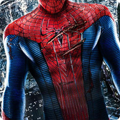 HD Spidy Homecoming Wallpaper For Fans icon