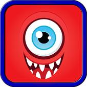 Monster Saga Legend Buster Day icon