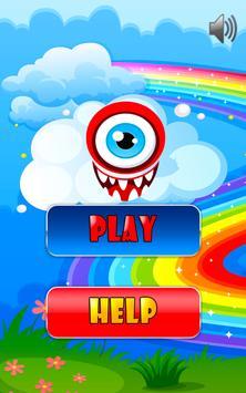 Monster Saga Legend Buster Day apk screenshot