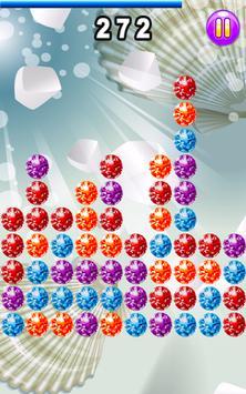 Jewels Saga Smash Pop Survival screenshot 6