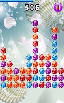 Jewels Saga Smash Pop Survival screenshot 1