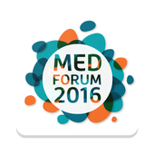 MED FORUM 2016 icon