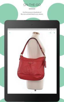 thredUP - Shop + Sell Clothing apk screenshot