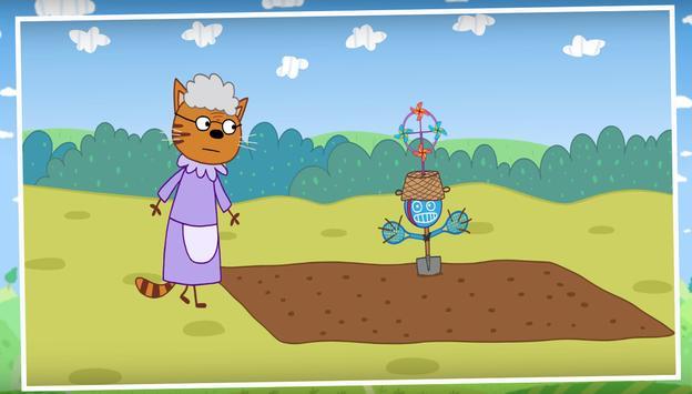 Three Cats Adventure screenshot 14