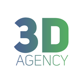 3D Agency icon