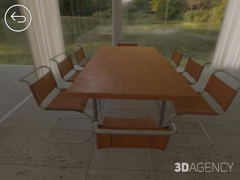 3D Agency apk screenshot
