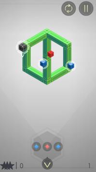 3D diagram way apk screenshot